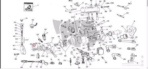 cav dpa injection diagram wiring diagram and fuse box