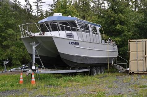 catamaran fishing boats for sale craigslist many of the manufacturers are unveiling their 40ft