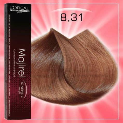 loreal majirel l oreal professional majirel 8 31 wbb permanent hair v 225 s 225 rl 225 s l or 233 al majirel 8 31 hajfest 233 k 50ml hajfest 233 k