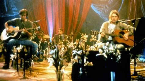 nirvana biography movie kurt cobain singer biography com