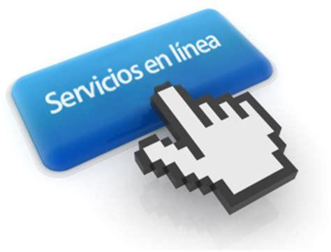 servicios en lnea impuestos estatales web consulta acacceantel de r l