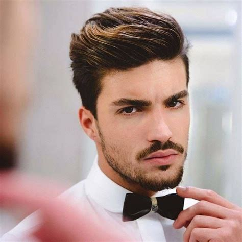 new haircuts for man at 40 yr mens hair styles 2016 hair style