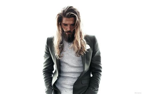 haircuts and styles for long hair 20 awesome long hairstyles for men
