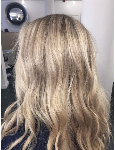 pictures of blonde highlights on natural hair n african american women ash blonde natural hair color hair transformation