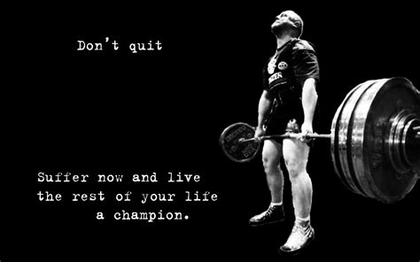 Fitness Motivation Quotes For Desktop - bodybuilding motivational wallpapers desktop wallpapers