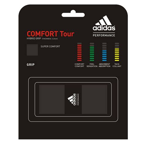 adidas comfort tour replacement grip