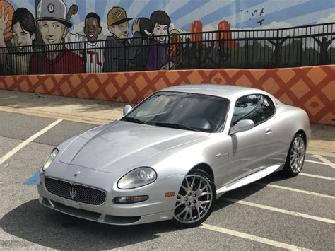 2006 Maserati Gransport For Sale by 2006 Maserati Gransport Stock 021206 For Sale Near