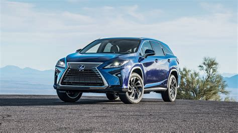 lexus rx wallpaper 2018 lexus rx 450hl wallpaper hd car wallpapers id 10123
