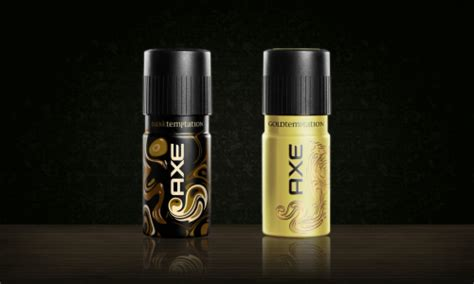 Parfum Axe Dan Gold how axe helped thai consumers choose the fragrance that best matched their style vservvserv