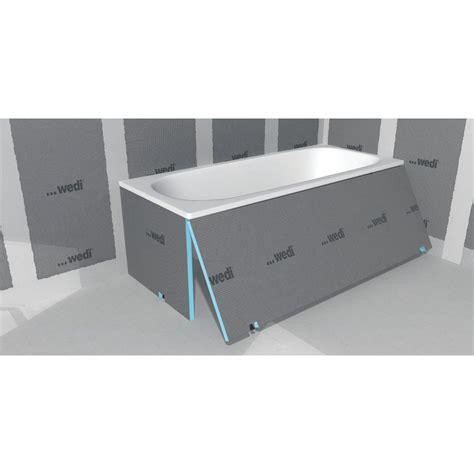 baignoire tablier tablier de baignoire bathboard 760x600x20