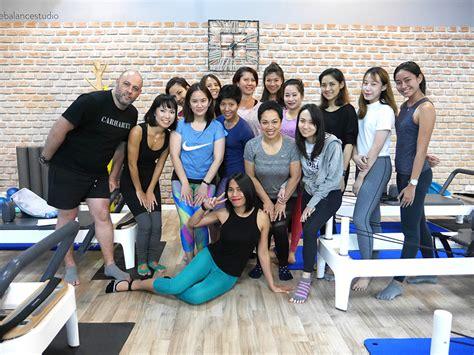 polestar pilates certification polestar pilates instructor the balance studio
