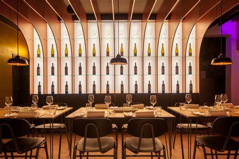 detmold innenarchitektur restauranteinrichtung und planung colourform
