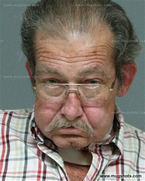 Vernon Parish Arrest Records Kenneth David Mugshot Kenneth David Arrest