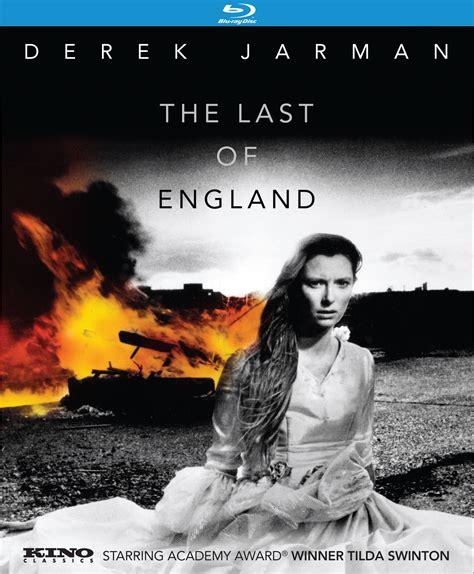 film blu jarman the last of england kino lorber theatrical
