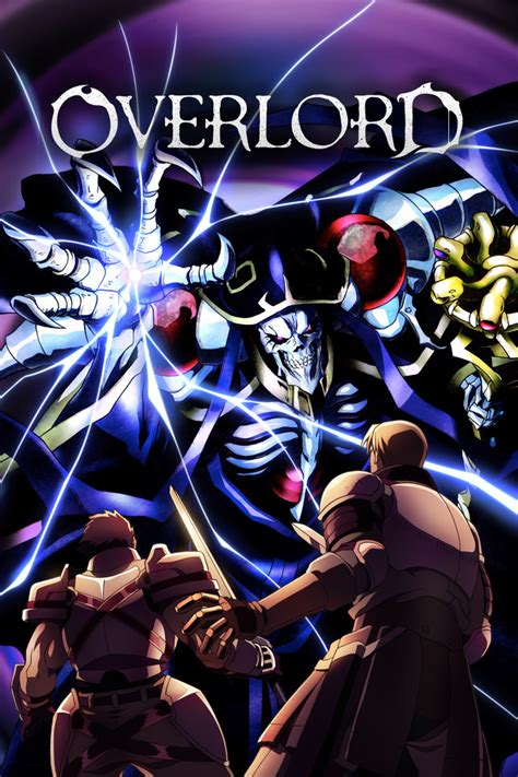 imagenes anime overlord crunchyroll overlord full episodes streaming online for free