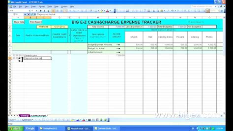excel spreadsheet for bills template keep track of bills excel spreadsheet buff