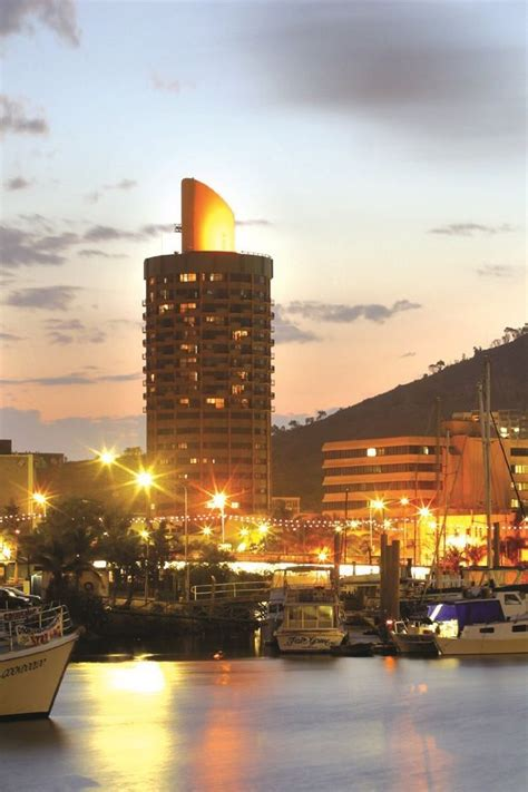 holiday inn townsville townsville