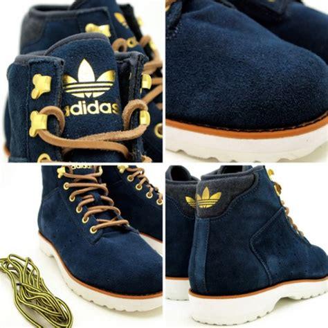 Adidas Navvy Boot Sepatu Sneakerscasualkantorkerja adidas originals adi navvy boot freshness mag