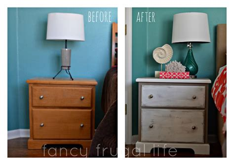 Painted Bedroom Furniture Before And After Before After Painting Bedroom Furniture Before And After