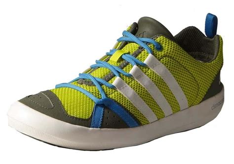 adidas mens climacool boat lace trainers c adidas men s climacool boat lace shoes fontana sports
