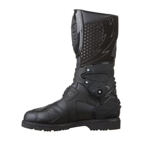 sidi adventure tex boots sidi adventure boots revzilla