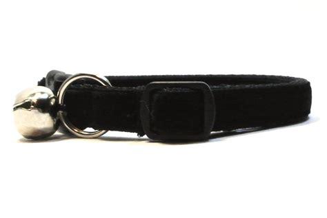 breakaway collar the velvet breakaway cat collar swanky