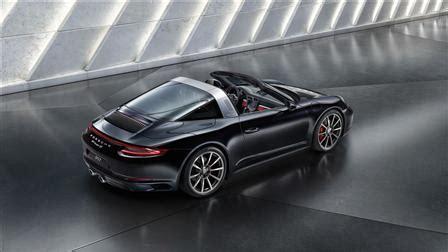 Porsche Targa Neues Modell by Porsche 911 Targa 4s Porsche Deutschland
