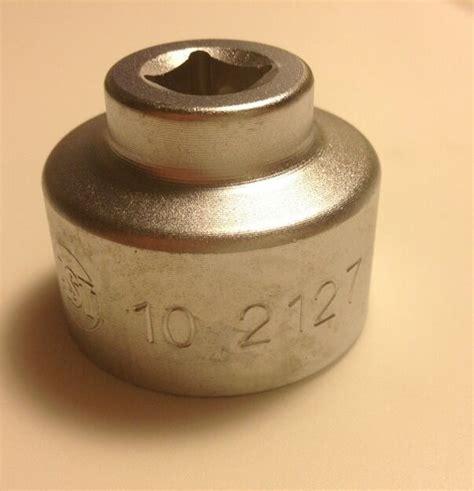 mm oil filter socket wrench  mercedes benz ebay