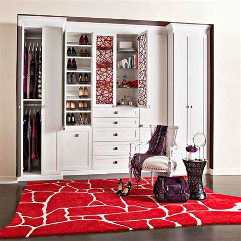 Bedroom Closet Organization Systems Closet Organization Systems