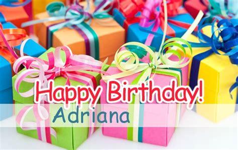 imagenes de happy birthday adriana pictures happy birthday adriana