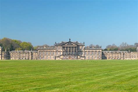 Wentworth House by Britain S Largest Stately Home With 365 Bedrooms And 5 Of Corridors Has Been Sold