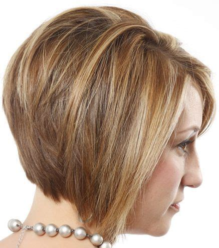 Formal bob Short Hairstyle 120, blonde highlights   Style