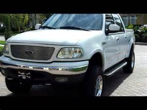 2001 Ford F150 Lights 2001 Ford F150 Problems Manuals And Repair Information
