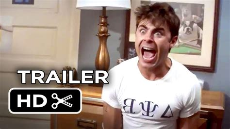 how to make a film in a neighbors town neighbors official trailer 3 2014 zac efron seth