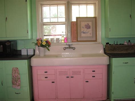 Antique Sinks Kitchen Vintage Kitchen Sinks