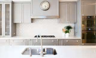 kitchen tiled splashback ideas 17 best images about kitchen inspiration on pinterest
