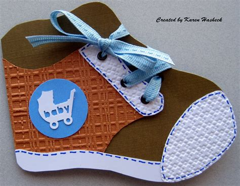 shoe card template search results for baby boy template shoe calendar 2015