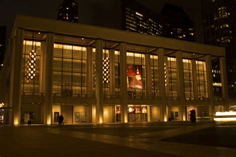 david h koch theater