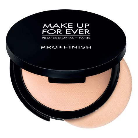 Bedak Make Forever pro finish fond de teint make up for