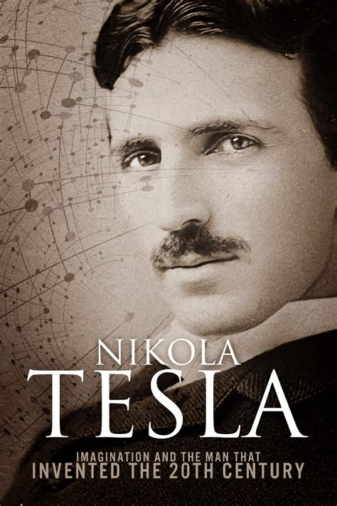Tesla Person School Project Works A Biography Of The Great Inventor