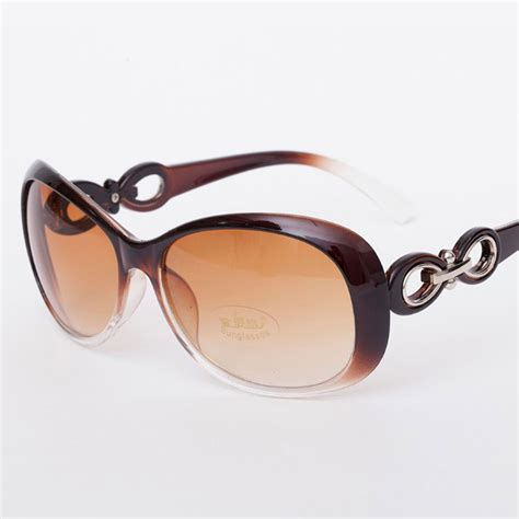 10 Fashionable Sunglasses For This Summer by Sunglasses Luxury Fashion Summer Sun Glasses Anti Uv
