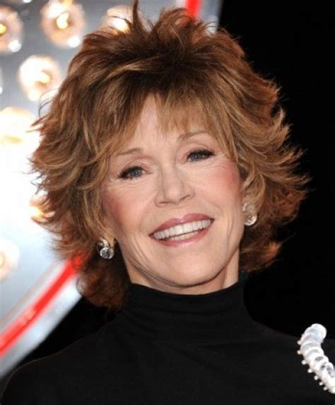 jane fondas shag hair in old movies 7 sexy shag hairstyles over 40 jane fonda s current