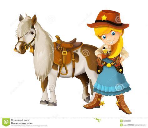 imagenes vaqueras en caricatura vaquero vaquera oeste salvaje ejemplo para los ni 241 os