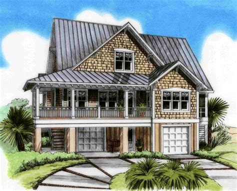 17 Best Images About St Lucia House Plans On Pinterest Narrow Lot House Plans With Drive Garage