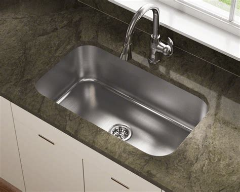 Sink And Faucet Set 3118 Stainless Steel Kitchen Sink