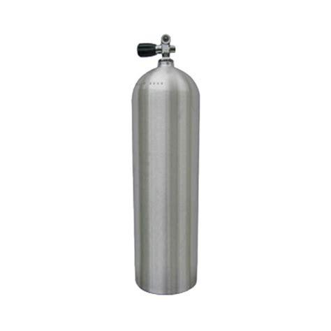 dive tanks xs scuba 100 cubic foot aluminum tank