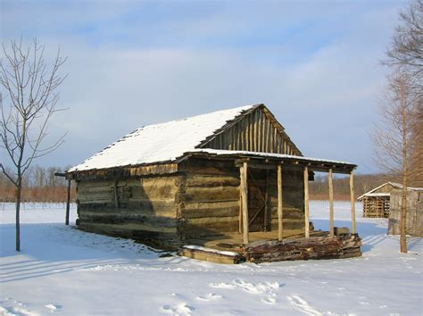 Snowmobile Cabin by Snow Cabin 3 Stock By Kearnold On Deviantart