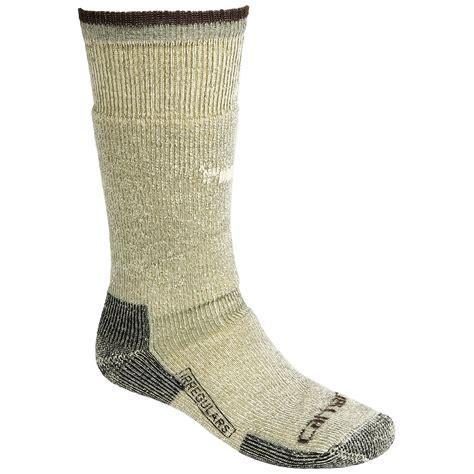 carhartt arctic wool boot socks for