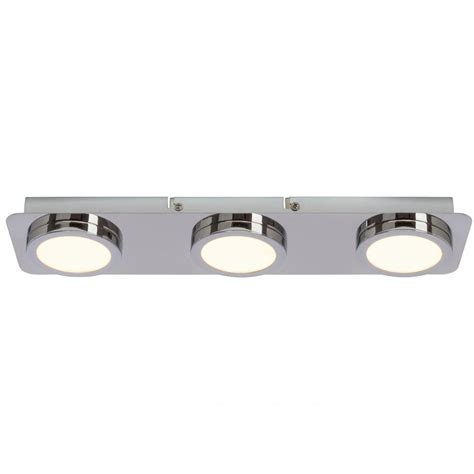 G2909315 Magellan Bathroom Led Flush Light Decorative Decorative Bathroom Lights