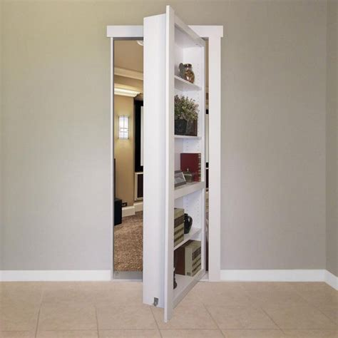 doorway bookcase home design ideas how to build